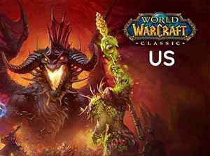 World Of Warcraft Classic US