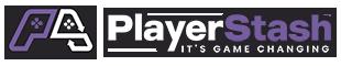 playerstash logo